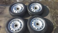 Комплект колёс 175/60/14 Износ 5 %. x14 4x100.00