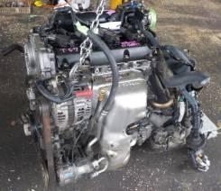 Двигатель в сборе. Nissan: Atlas, Wingroad, Caravan, NV350 Caravan, Primera, Serena, Liberty, AD, Avenir, X-Trail, Prairie, Teana Двигатель QR20DE. По...