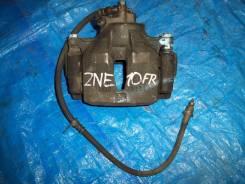 Суппорт тормозной. Toyota Wish, ANE11, ZNE10, ANE10, ZNE14 Двигатели: 1ZZFE, 1AZFE, 1AZFSE