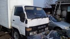 Toyota Dyna. Авто, 2 700 куб. см., 2 000 кг.