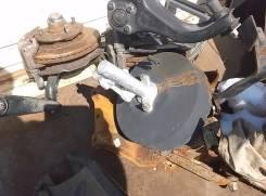 Главный тормозной в сборе с вакуумником N.VANETTE TRUCK UGJC22 LD20