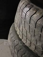 Goodyear Wrangler. Летние, 2012 год, износ: 40%, 2 шт