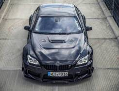 Обвес кузова аэродинамический. BMW 6-Series, F06, F12 BMW M6, F06, F12. Под заказ