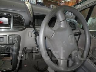 Селектор кпп. Nissan Liberty, PM12 Двигатель SR20DE