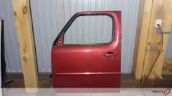 Дверь боковая. Nissan Cube, BZ11, BNZ11