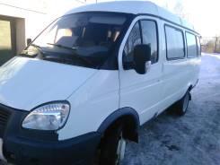 ГАЗ Газель Пассажирская. Продаеться пассажирская газель, 2 700 куб. см., 13 мест