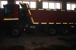 Iveco Trakker. Продаётся самосвал Iveko Trakker 2011, 17 173 куб. см., 40 000 кг.