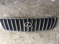Решетка радиатора. Lexus RX300, MCU10, MCU15 Двигатель 1MZFE