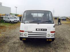 Nissan Atlas. Продаю грузовик F22 90г., 2 700 куб. см., 1 500 кг.