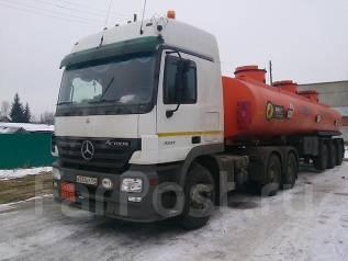 Mercedes-Benz Actros. Продам Mersedes Actros 3341S, 11 946 куб. см., 33 000 кг.