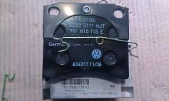 Колодка тормозная. Volkswagen Transporter