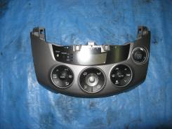 Блок управления климат-контролем. Toyota RAV4, ACA38, GSA33, ACA36, ACA31, ACA33 Двигатели: 2GRFE, 2AZFE