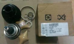 Пыльник шаровой опоры. Volkswagen Fox Volkswagen Polo Двигатель ASY
