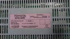 Усилитель магнитолы. Lexus RX330, GSU30, GSU35 Lexus RX350, GSU30, GSU35 Lexus RX300, GSU35 Двигатель 2GRFE