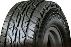 Dunlop Grandtrek AT3. Летние, без износа, 3 шт
