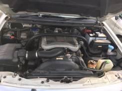 Двигатель в сборе. Suzuki Grand Escudo, TX92W Suzuki Grand Vitara XL-7, TX92W Двигатель H27A