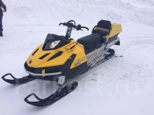 BRP Ski-Doo Tundra. исправен, есть птс, с пробегом