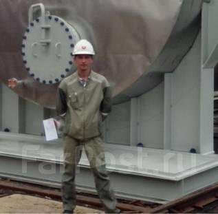 Инженер-строитель. Высшее образование, опыт работы 4 года