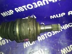 Привод. Toyota Ipsum, SXM15G, SXM15