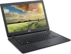 """Acer Aspire ES1-511. 15.6"""", 2,2ГГц, ОЗУ 4096 Мб, диск 500 Гб, WiFi, Bluetooth, аккумулятор на 4 ч."""