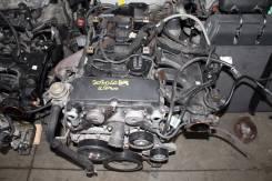 Двигатель в сборе. Mercedes-Benz W203