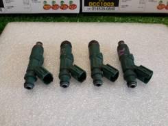 Инжектор. Toyota Corolla Fielder, NZE124 Двигатели: 1NZFXE, 1NZFE