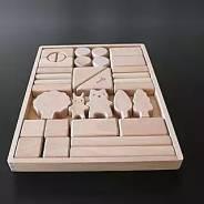 Конструкторы деревянные. Под заказ