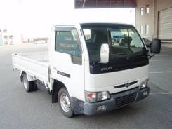 Nissan Atlas. Продам ниссан атлас 2004г., 2 000 куб. см., 1 500 кг.