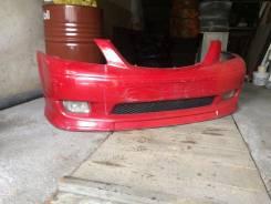 Бампер. Mazda MPV, LV5W