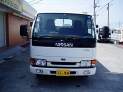 Nissan Atlas. . 4WD во Владивостоке., 2 700 куб. см., 1 500 кг. Под заказ