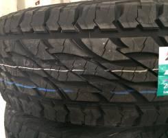Bridgestone Dueler A/T 697. Всесезонные, 2016 год, без износа, 4 шт