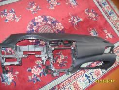 Панель приборов. Nissan Sentra, B17
