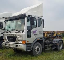 Daewoo Novus. в Артеме, 10 964 куб. см., 8 730 кг.