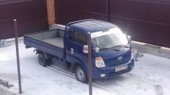 Kia Bongo III. Продаётся отличный грузовик KIA Bongo III, 2 902 куб. см., 1 200 кг.