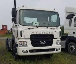 Hyundai HD1000. Новый Hyundai Trago - HD1000 седельный тягач 2012г во Владивостоке, 12 920 куб. см., 18 130 кг.