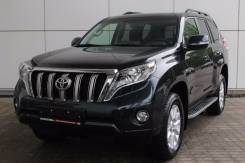 Toyota Land Cruiser Prado. 150, 4 0