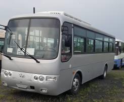 Hyundai Aero Town. Новый автобус Hyundai AeroTown во Владивостоке, 5 899 куб. см., 25 мест
