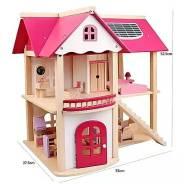 Кукольные домики. Под заказ