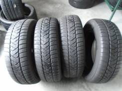 Pirelli Scorpion Winter. Зимние, без шипов, 2013 год, износ: 20%, 4 шт