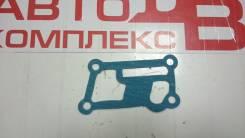 Прокладка кронштейна фильтра масляного (Mitsubishi)