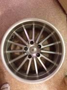 Zumbo Wheels. 8.0x18, 5x114.30, ET35