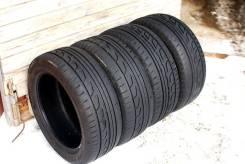 Bridgestone Potenza RE001 Adrenalin. Летние, 2010 год, износ: 5%, 4 шт