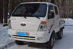 Kia Bongo. Продам грузовик KIA Bongo 3, 3 000 куб. см., 1 000 кг.