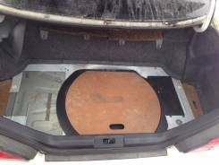 Обшивка багажника. Nissan Cedric, MY33