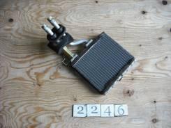 Радиатор отопителя. Nissan Terrano, PR50, RR50 Nissan Terrano Regulus, JRR50 Двигатели: QD32TI, TD27TI