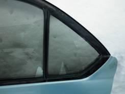 Форточка двери. Toyota Prius, NHW10 Двигатель 1NZFXE