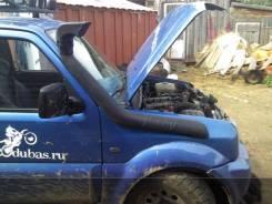 Шноркель. Suzuki Jimny Suzuki Samurai. Под заказ