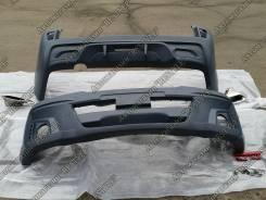Обвес кузова аэродинамический. Toyota Land Cruiser, URJ200, UZJ200W, J200, VDJ200, URJ202W, URJ202, UZJ200, GRJ200