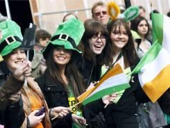 Ирландия. Дублин. Образовательный тур. Английский язык в Ирландии в г. Дублин.