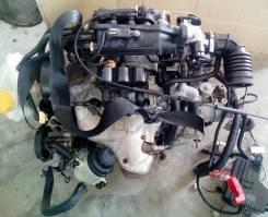 Двигатель в сборе. Daewoo Matiz. Под заказ
